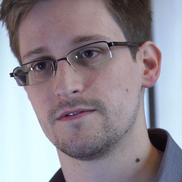 Edward Snowden Essay Examples