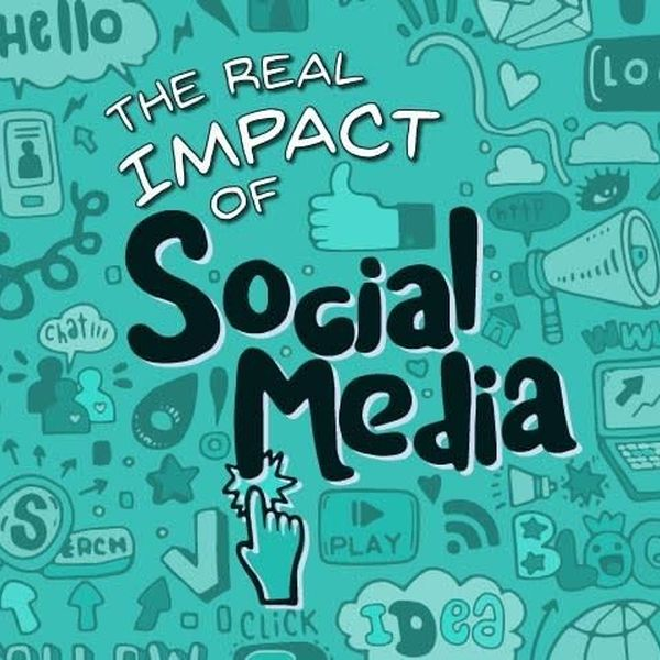Effects Of Social Media Essay Examples