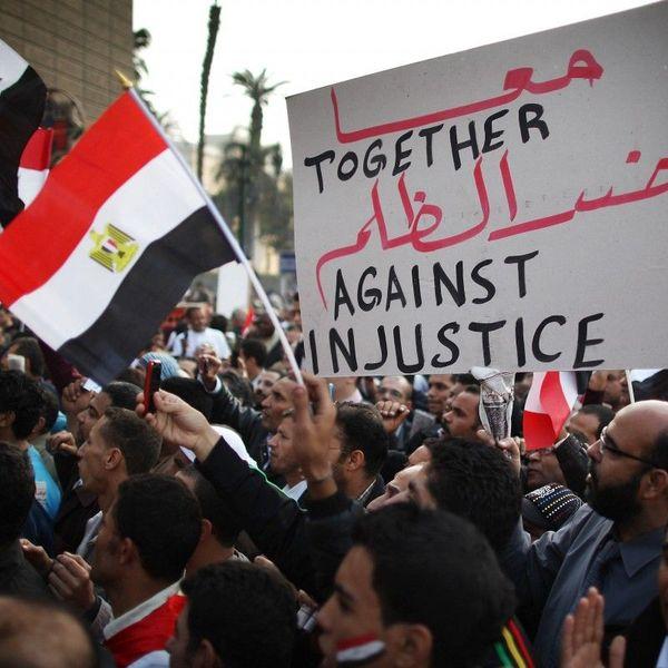Egypt Revolution 2011 Essay Examples