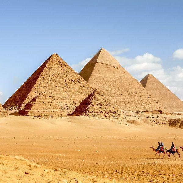 Egypt Essay Examples