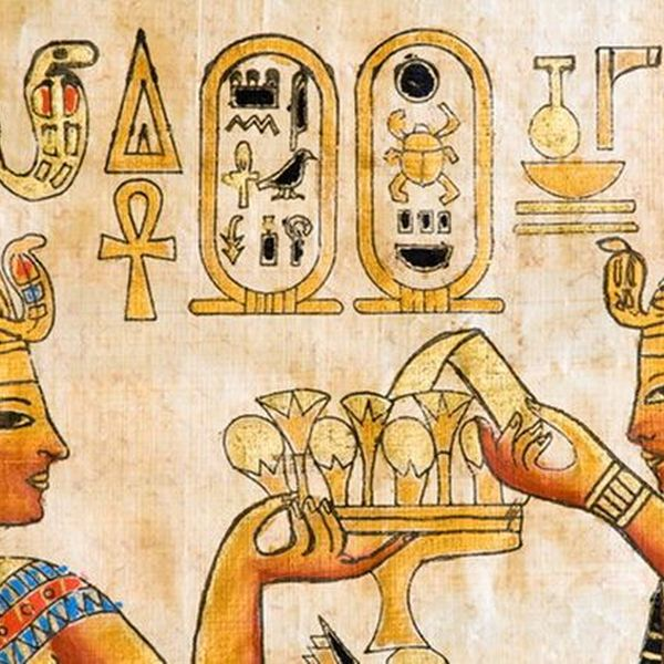 Egyptian Culture Essay Examples