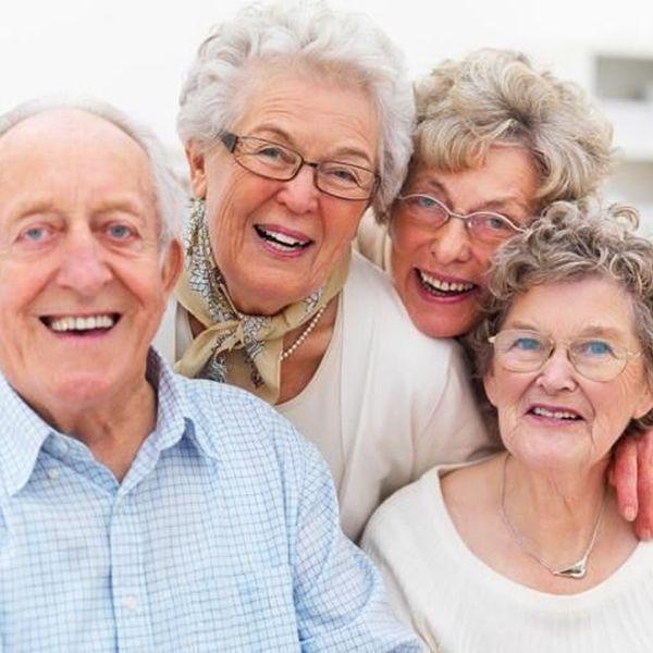 Elderly People Essay Examples