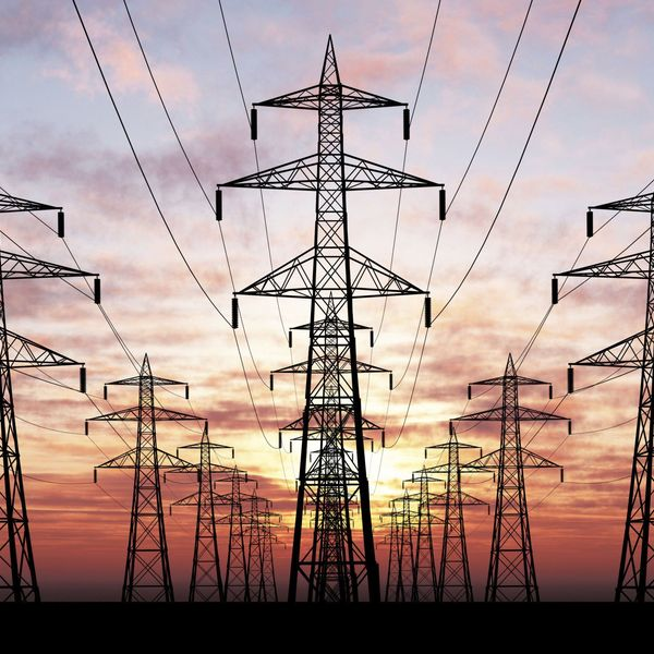 Electricity Essay Examples