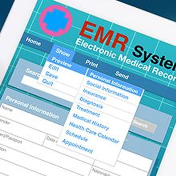 Electronic Medical Records Essay Examples
