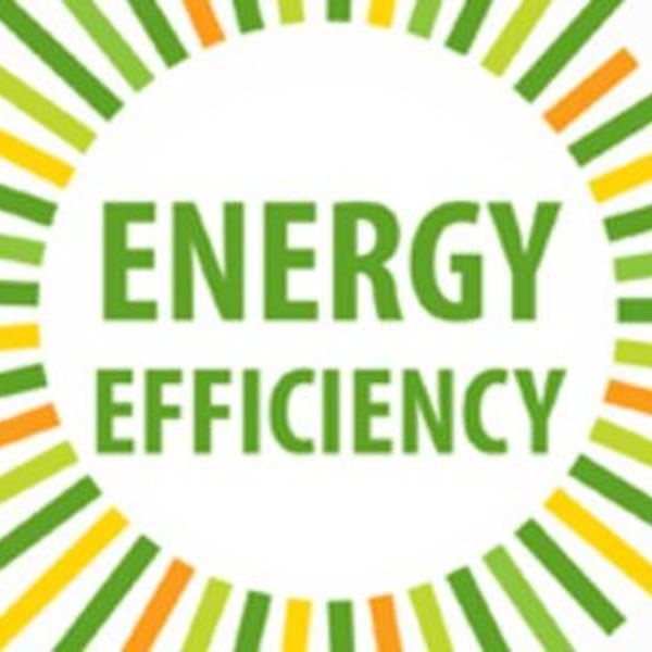 Energy Efficiency Essay Examples