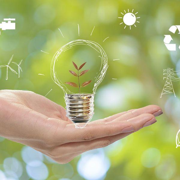 Energy Saving Essay Examples