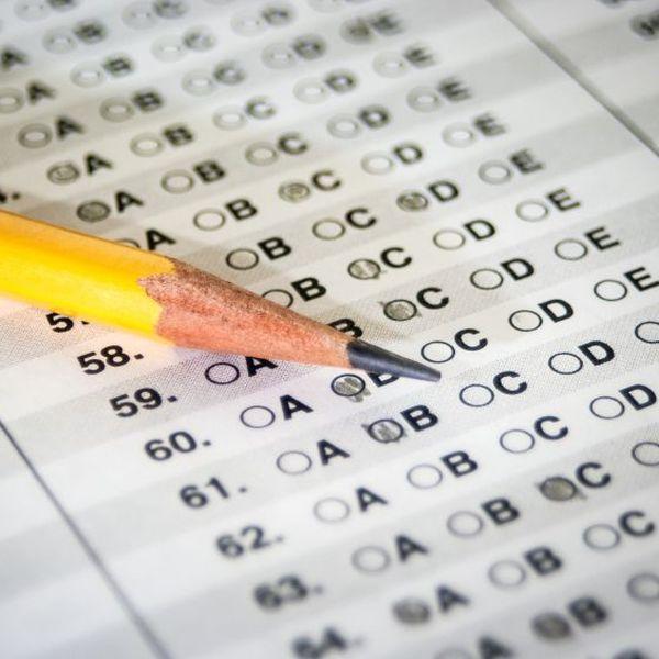 Entrance Exam An Evil Essay Examples