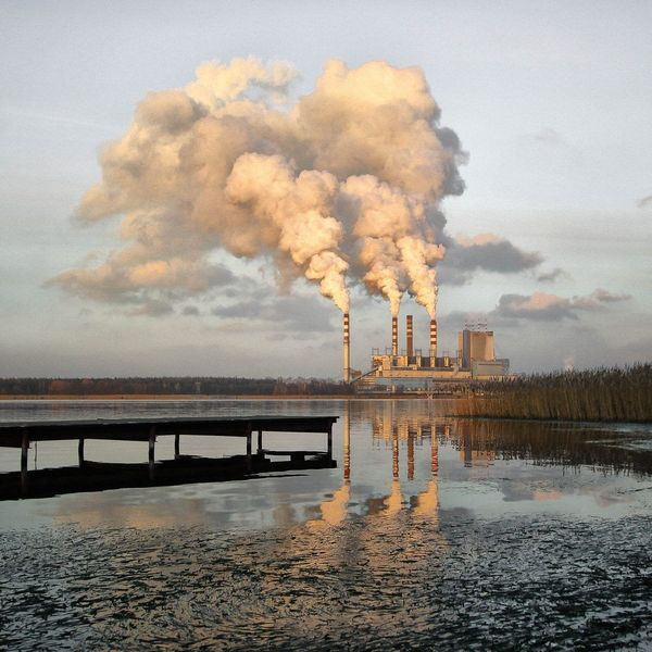 Environment Pollution Essay Examples