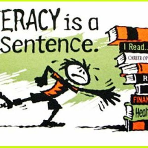 Eradication Of Illiteracy Essay Examples