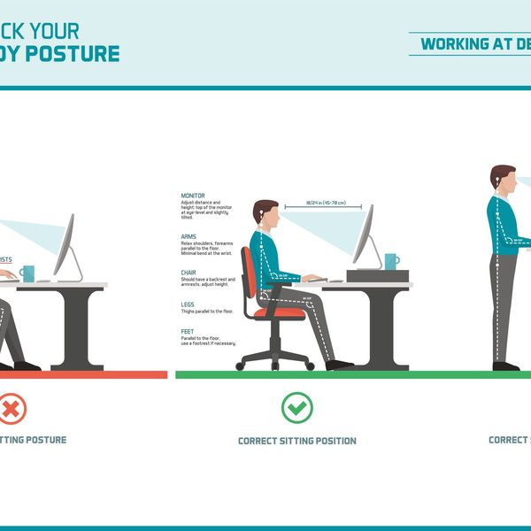 Ergonomics In The Workplace Essay Examples