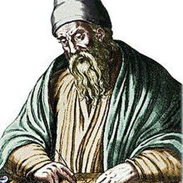 Euclid Essay Examples