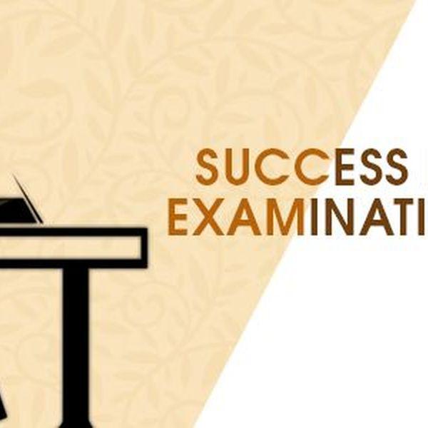 Examination Essay Examples