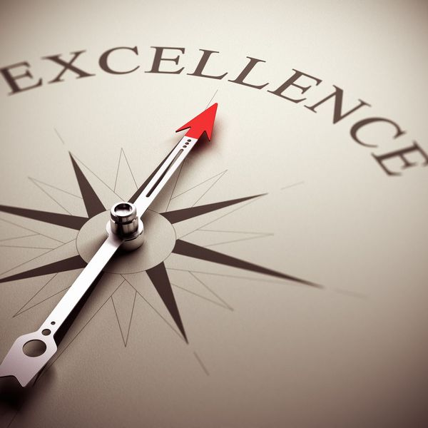 Excellence Essay Examples