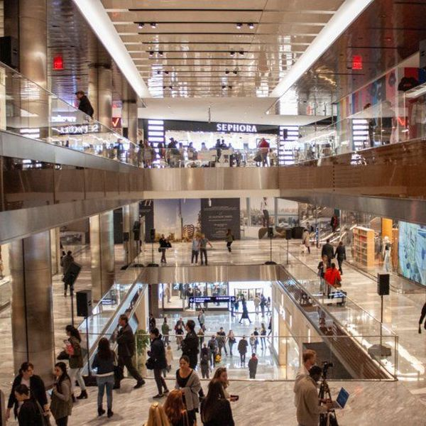 Experience In Shopping Mall Essay Examples