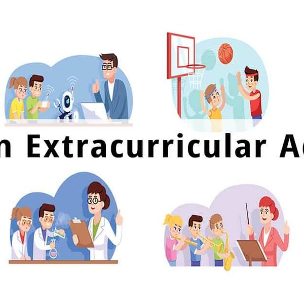 Extracurricular Activities In School Essay Examples