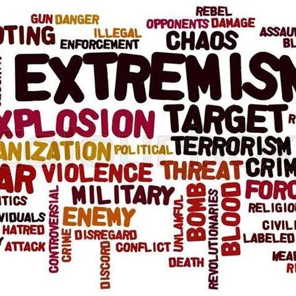 Extremism A Curse Essay Examples