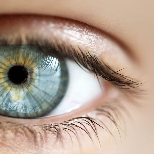 Eye Essay Examples