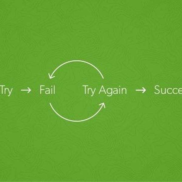 Failure Leads To Success Essay Examples