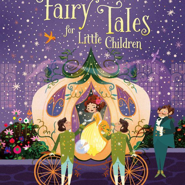 Fairy Tales Essay Examples