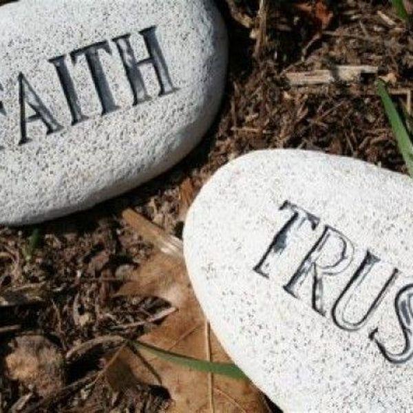 Faith And Trust Essay Examples