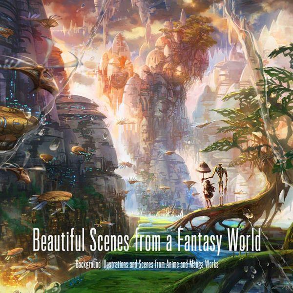 Fantasy World Essay Examples