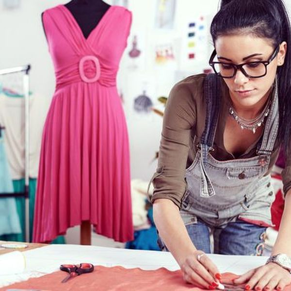 Fashion Designer Career Essay Examples
