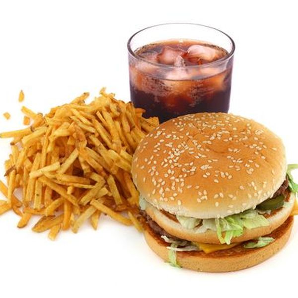 Fast Food Essay Examples
