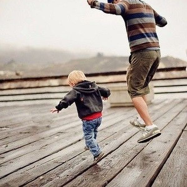 Fathers Should Be Leaders Essay Examples