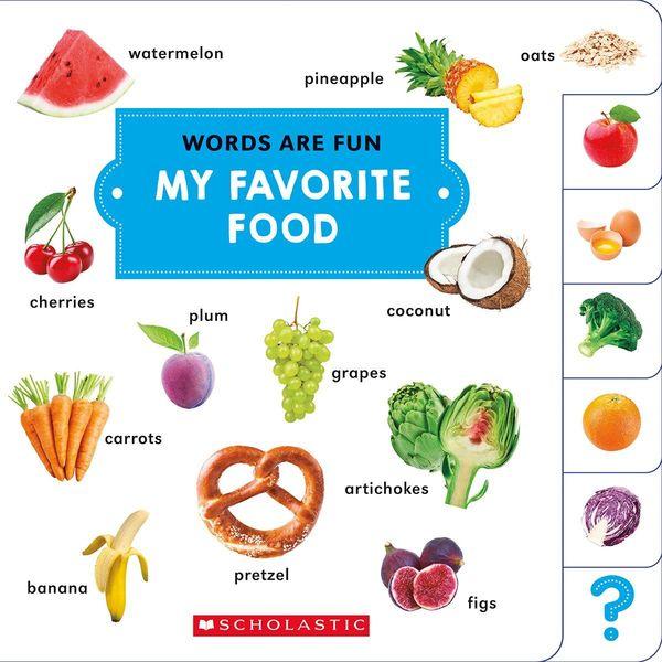 Favorite Food Essay Examples