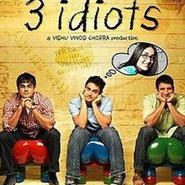 Favorite Movie 3 Idiots Essay Examples