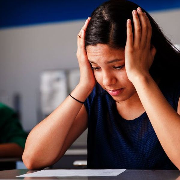 Fear Of Examination Essay Examples