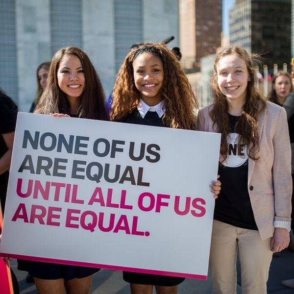 Female Discrimination Essay Examples