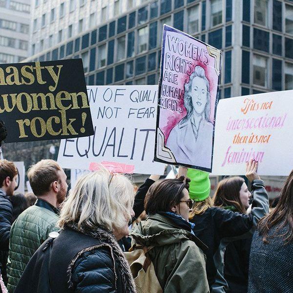 Feminism Today Essay Examples