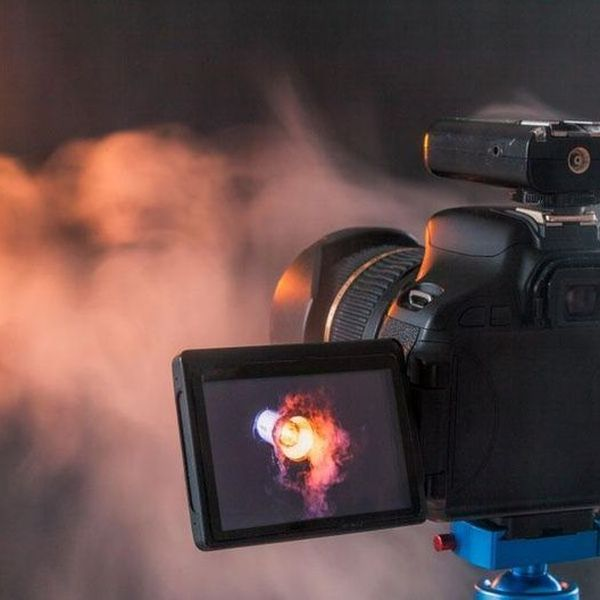 Filmmaking Essay Examples