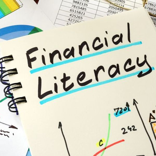 Financial Literacy Essay Examples