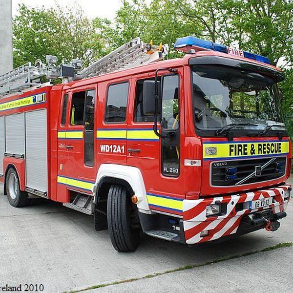 Fire Brigade Essay Examples