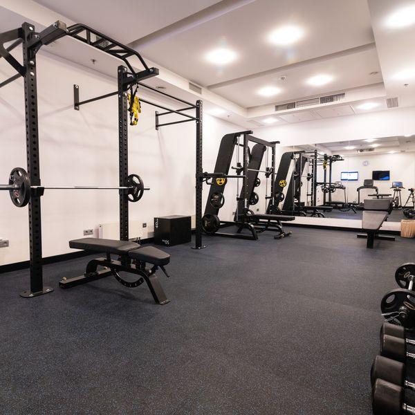 Fitness Center Essay Examples