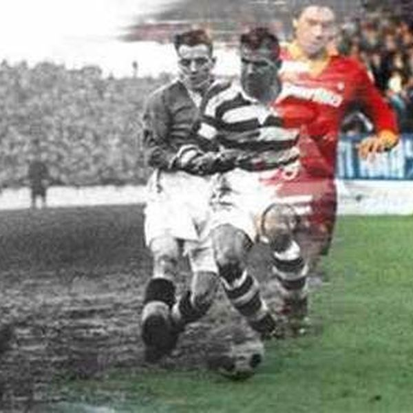 Football History Essay Examples