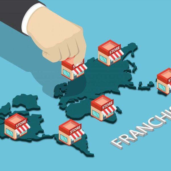 Franchising Essay Examples