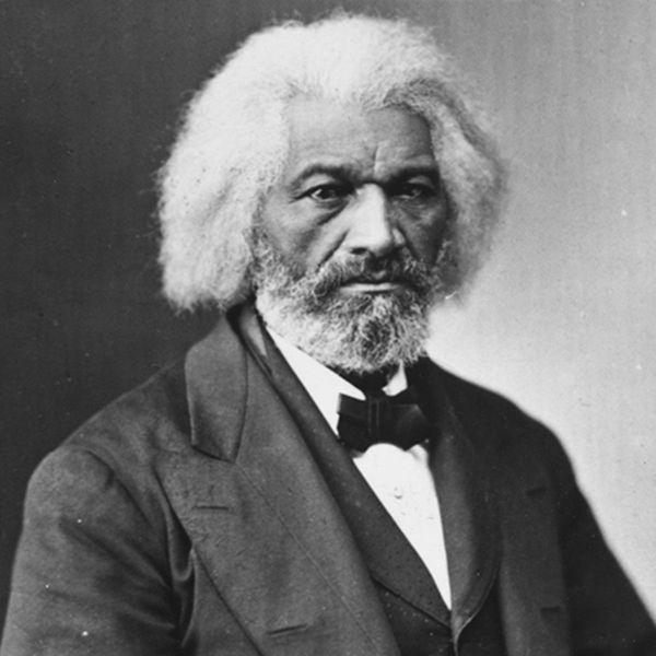 Frederick Douglass Essay Examples
