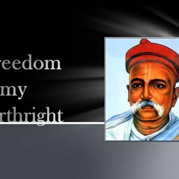 Freedom Is Our Birthright Essay Examples
