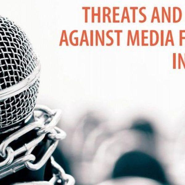 Freedom Of Media Essay Examples
