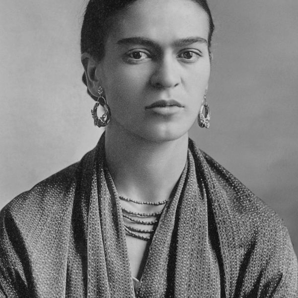Frida Kahlo Essay Examples