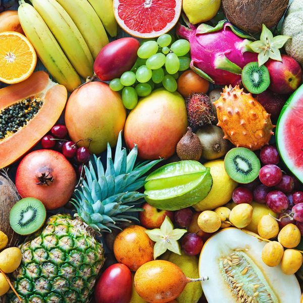 Fruit Essay Examples