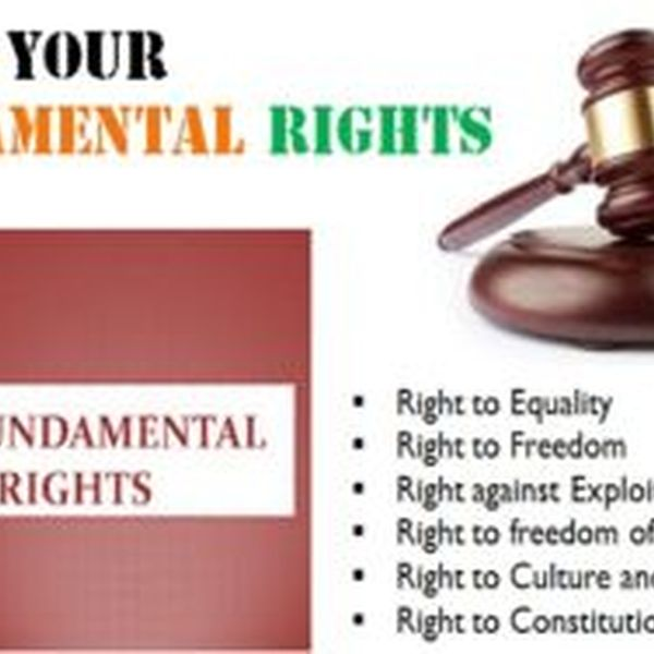 Fundamental Rights Of Indian Constitution Essay Examples