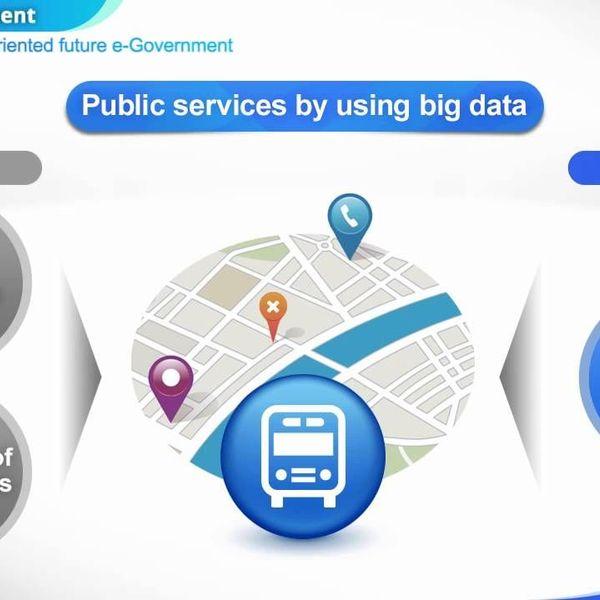 Future Of E Governance Essay Examples