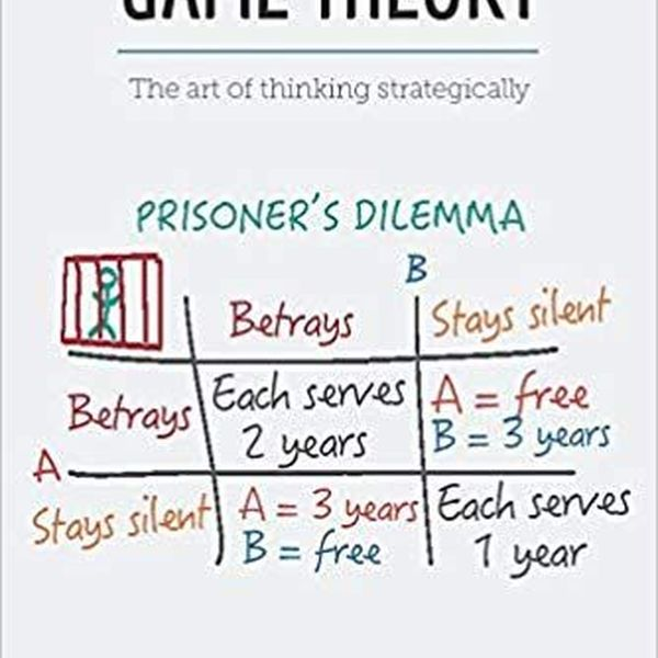 Game Theory Essay Examples