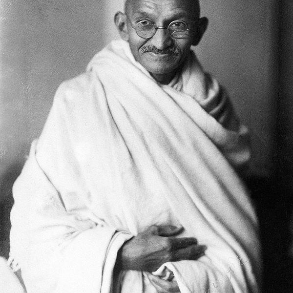 Gandhi Essay Examples