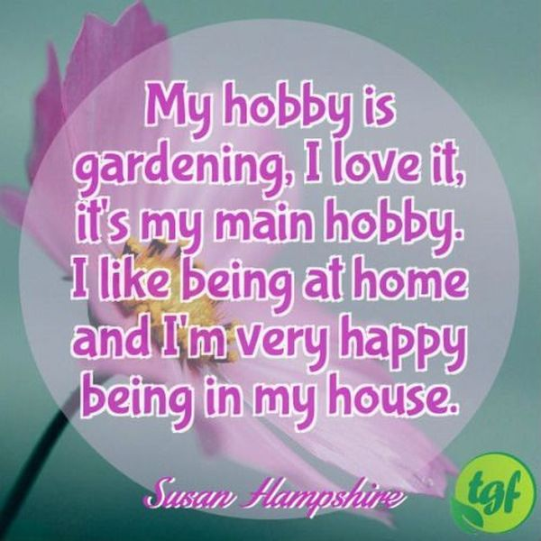 Gardening My Hobby Essay Examples