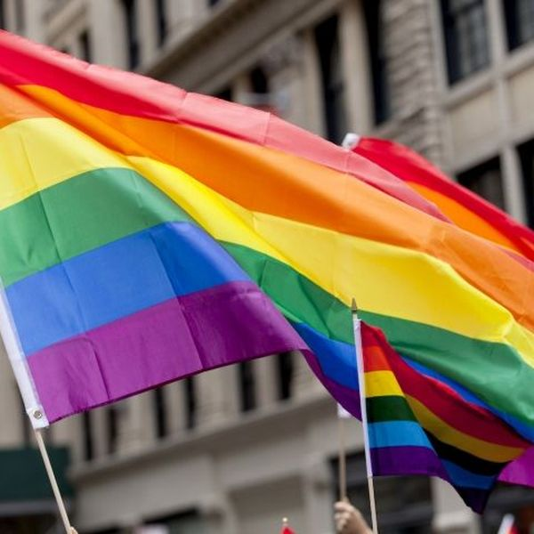 Gay Rights Essay Examples